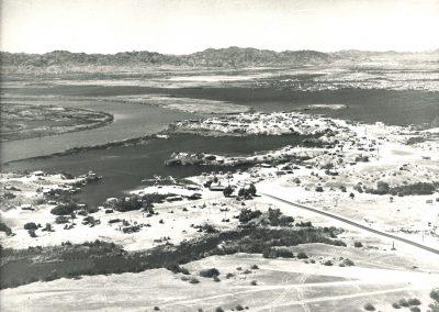 Fishers Landing Resort