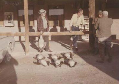 Goose Hunters