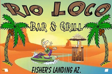 Rio Loco Bar & Grill in Yuma AZ